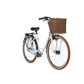 Ortler Monet City Bike white